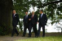 Россия планирует возобновить закрытый формат переговоров по Донбассу