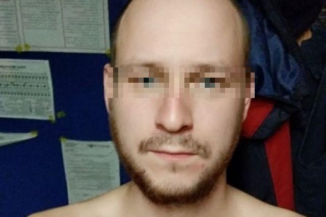 В Чайковском пропал 26-летний мужчина.