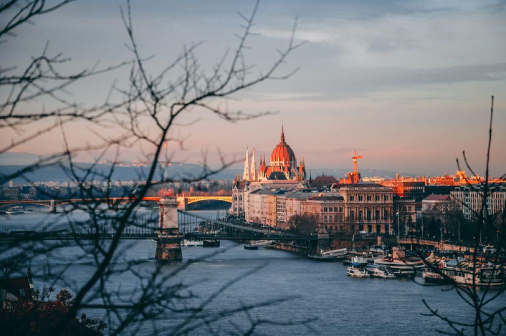 Будапешт, Венгрия. Один из самых красивых и безопасных городов в мире, Будапешт сочетает в себе элегантность Парижа, архитектуру не хуже венской, очарование Порту и комфорт Стокгольма.