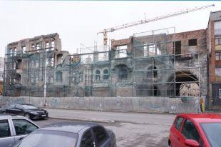 Выдано разрешение на проведение работ по сохранению здания «Кройц-аптеки»