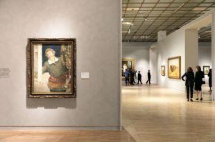 Директор Пушкинского музея призвала регламентировать перформансы сумасшедших художников
