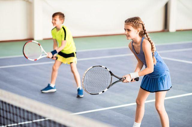 Подача на миллион. Сколько стоит обучение юного теннисиста в России