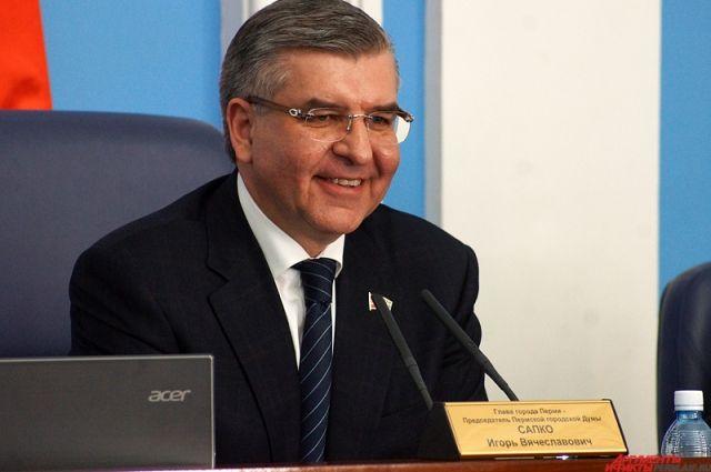 Игорь Сапко: «С этой когда-то союзной республикой могучего государства меня связывала срочная служба на Черноморском флоте».