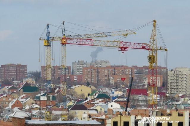 Школу в «Волочаевском городке» Хабаровска сдадут к 2020 году.