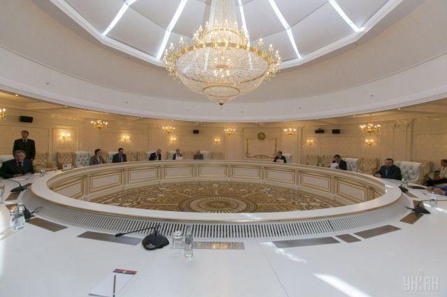 Россия заблокировала очередную договоренность по Донбассу в Минском формате