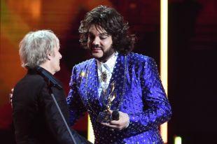 Награды BraVo в области популярной музыки вручат в Кремлевском дворце