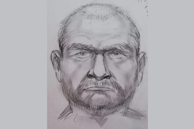 Если вы знаете этого мужчину или стали очевидцами конфликтных ситуаций на трассе, либо слышали крики о помощи, сообщите об этом в следственный комитет.