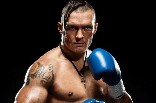 Украинский боксер Александр Усик впервые выступит в категории супертяжелого веса в Чикаго 18 мая.