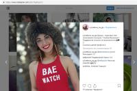 Тюменка вышла в финал конкурса красоты