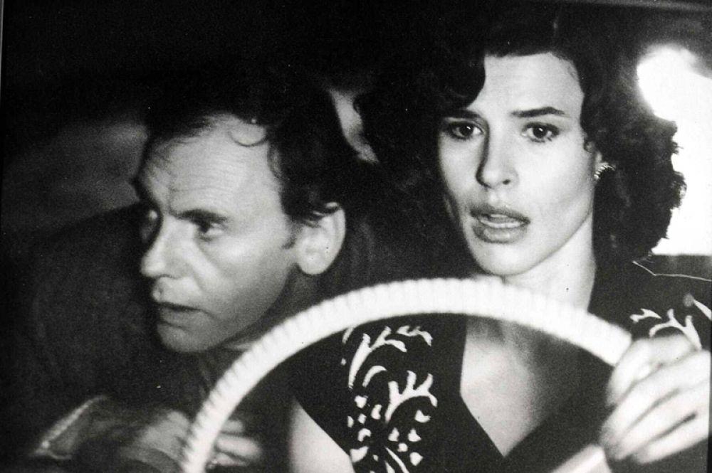 Фанни Ардан стала подругой Трюффо, родила от него дочь Жозефину и продолжила сниматься в его фильмах. Криминальная драма «Скорей бы воскресенье!» стала последней работой режиссера.
