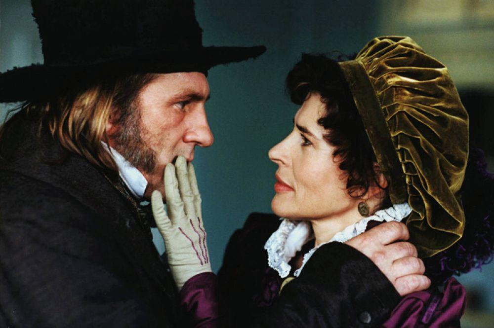 Еще одна совместная работа Ардан и Депардье — экранизация одноименной повести Бальзака «Полковник Шабер». Фильм был тепло принят кинокритиками и выдвигался на премию «Сезар» в шести номинациях.