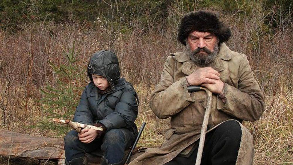 """В 2011 году вышел фильм """"Сибирь. Монамур"""". За профессиональную игру в нем Петр был номинирован премией «Ника»."""
