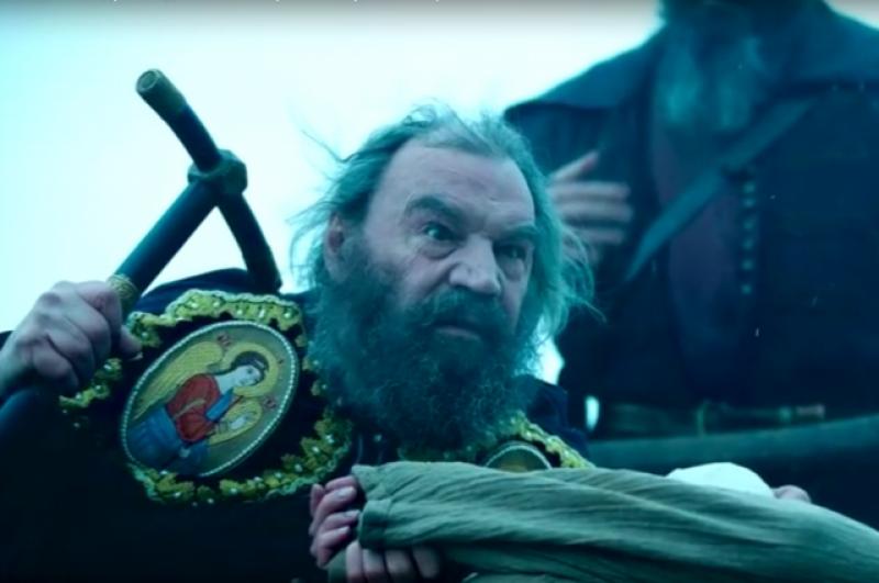 В 2015 году актер сыграл историческом кинофильме служителя церкви. Как отметил сам Петр, игра в ленте «София» позволила ему переоценить жизненные ценности