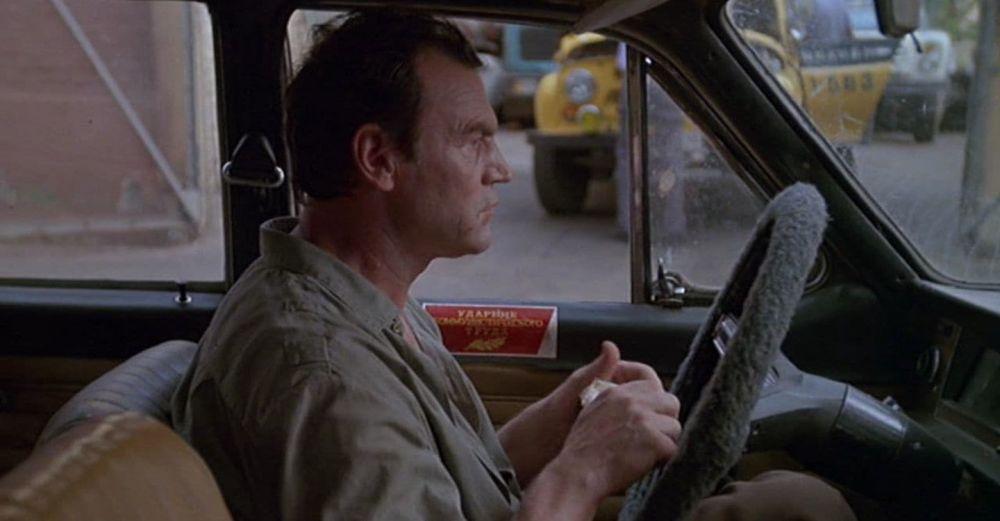 Мировое признание Зайченко принес именно фильм «Такси-блюз»(1990), Петра после него стали приглашать для съемок за рубежом.