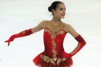 Алина Загитова взяла «золото» Чемпионата Мира по фигурному катанию в Японии