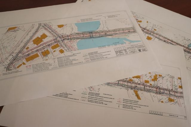 Подготовлен проект реконструкции улицы Катина в Калининграде