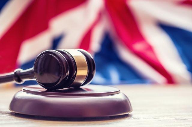 Суд Англии обязал Газпром приготовить средства для выплаты штрафа Украине