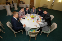 Тюменский интеллектуальный #MassOnClub в марте открыл второй сезон благотворительных игр
