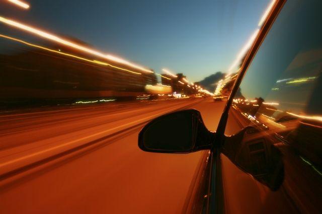 Штрафы за превышение скорости, разрешенная скорость на дорогах России