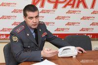 Сергей Штельмах был главой регионального управления ГИБДД 12 лет.