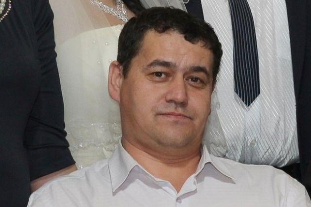 До сих пор неизвестно, где находится Данияр Джалилов.