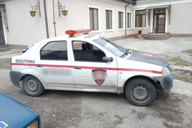 Под Днепром девятилетняя девочка помогла задержать грабителей