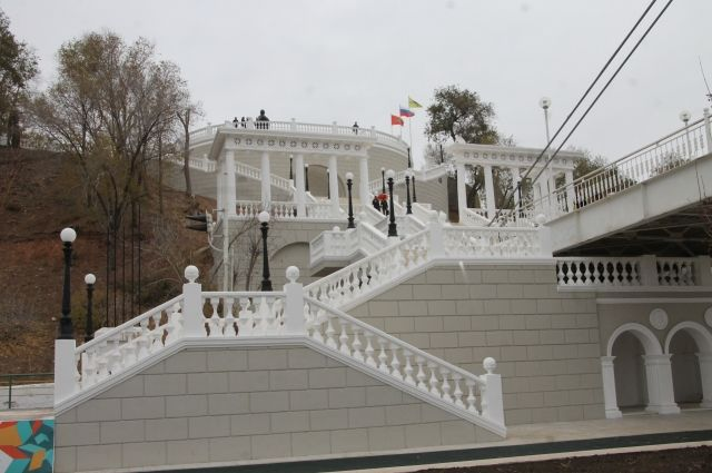 Предполагается, что в ближайшие дни врио губернатора совершит объезд Оренбурга.