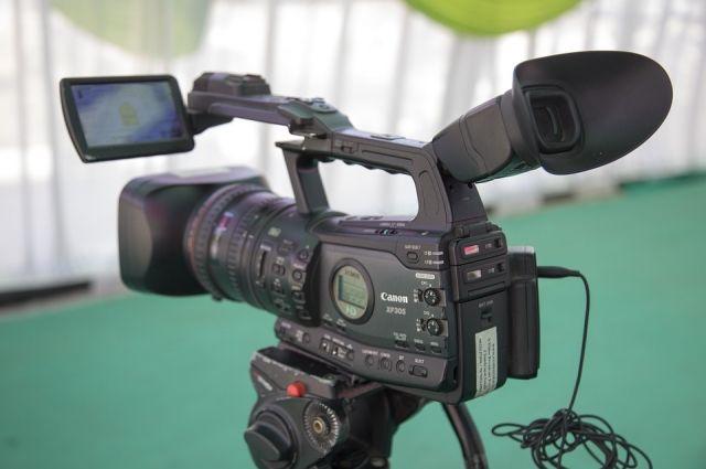 Тюменским подросткам расскажут о тележурналистике