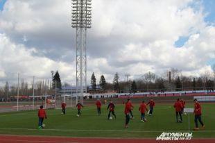 Спустя шесть лет СКА возвратился на родной стадион.