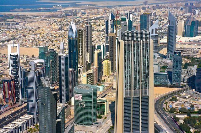 Лучший учитель получит миллион долларов на конкурсе педагогов в Дубае