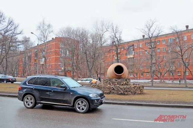 В Гагаринском районе пока нет стартовых домов по программе реновации.