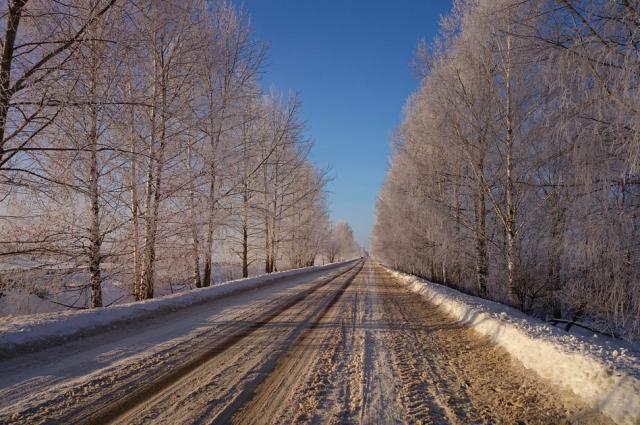 В понедельник 25 марта синоптики прогнозируют тёплую погоду, а в большинстве районов небольшой снег.