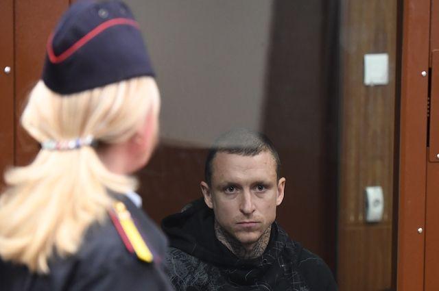 Дело Кокорина и Мамаева передано в суд
