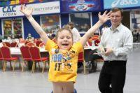 В рамках семейной игротеки в Тобольске пройдут мастер-классы