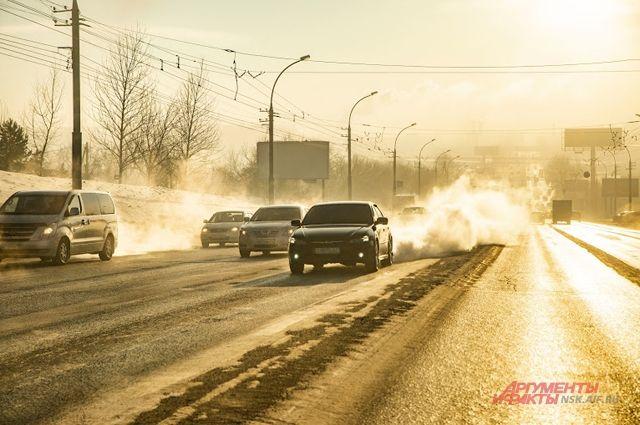 За рубежом платные автодороги – обычная практика.