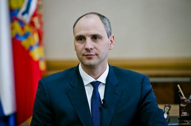 Денис Паслер поставил первые задачи на совещании в правительстве Оренбуржья.