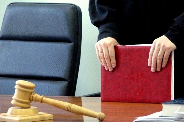 В Москве в здании суда умер мужчина