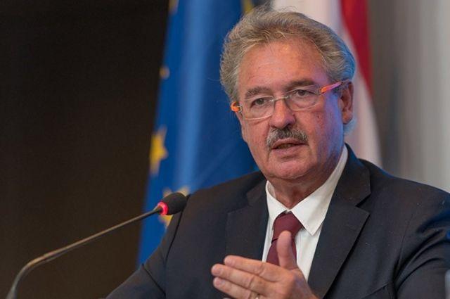 Люксембург призвал Россию повлиять на «ЛНР» и «ДНР» для восстановления мира