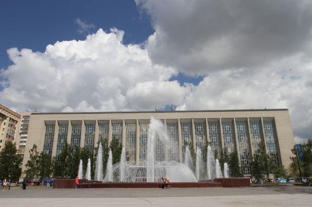 Музей Новосибирска приглашает 30 марта на экскурсию по библиотеке ГПНТБ и ее окрестностям