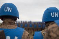 Миротворцы ООН в Украине: Порошенко рассказал о плане зачистки Донбасса