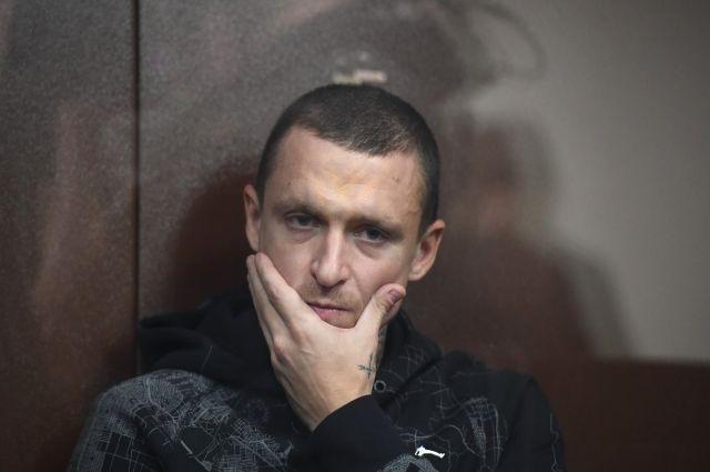 Уголовное дело Кокорина и Мамаева поступило в суд