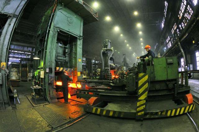 Завод нацелен возвращать позиции на рынке кованых и штампованных изделий из жаропрочных марок стали и сплавов.