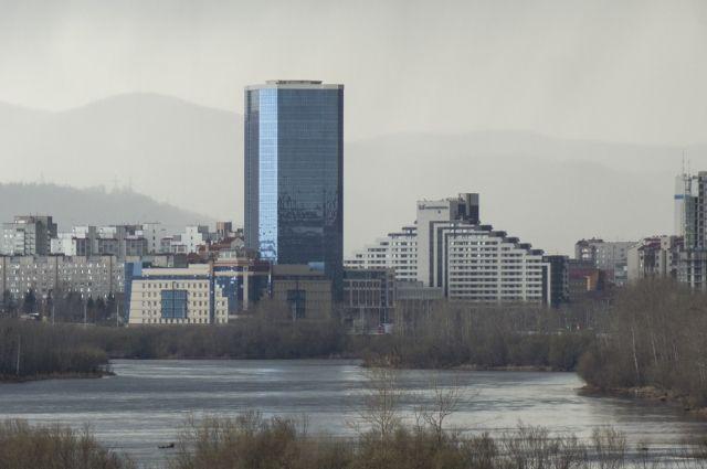 Высота строения в настоящее время составляет 104 метра