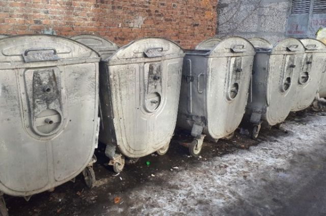 В Тюменской области увеличилось количество собранных отходов