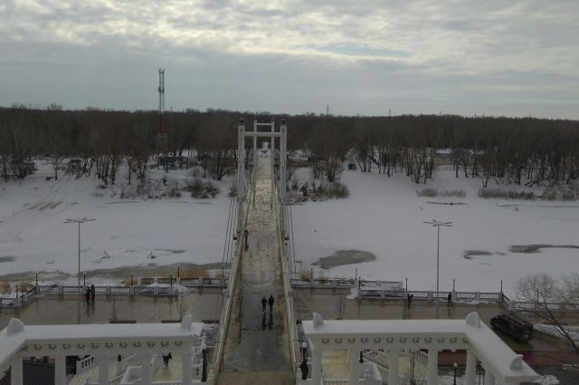 В Оренбуржье идет подготовка к безаварийному пропуску паводка