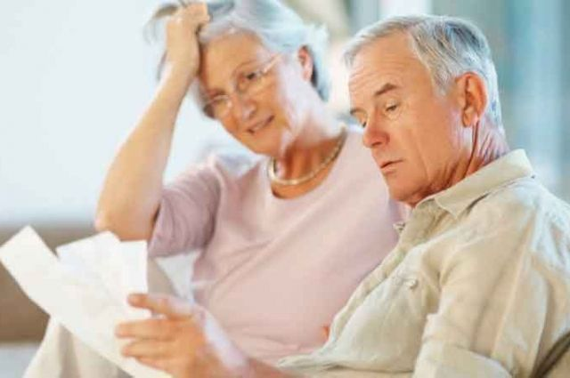 В правительстве отчитались о выплатах субсидий пенсионерам в марте