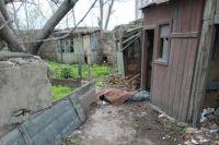 В Николаеве обнаруженный труп оставили лежать возле жилого дома