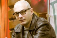 Армен Гаспарян.