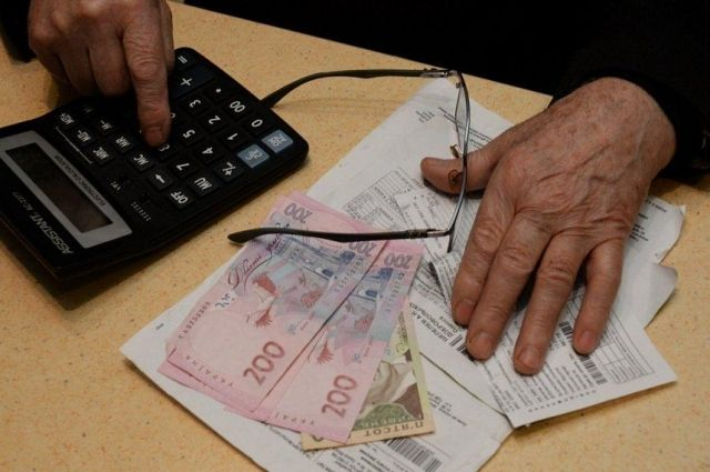 Рева уточнил, кому грозит лишение субсидий «живыми деньгами»