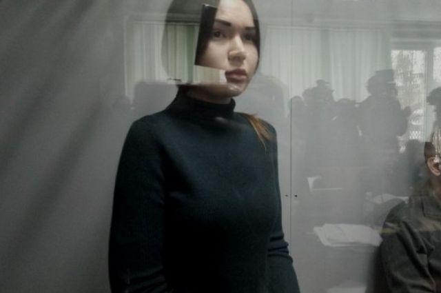 Смертельное ДТП на Сумской: Зайцева подала апелляцию и сменила адвоката
